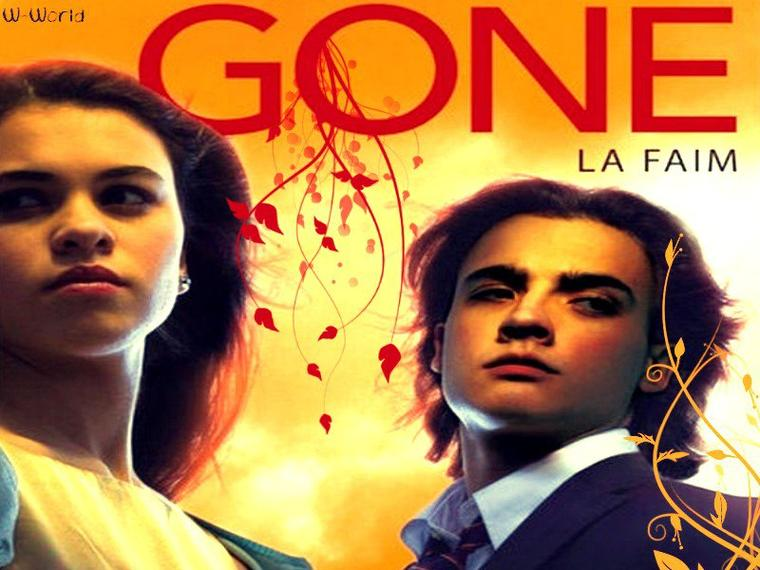 Gone Tome 2 : La Faim