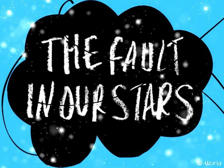 THE FAULT IN OUR STARS | NOS ÉTOILES CONTRAIRES