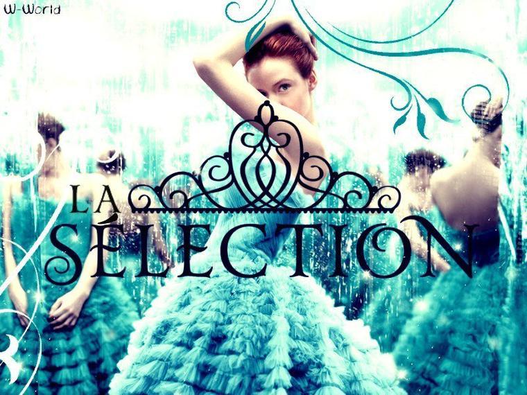 La Sélection : le casting officiel de la série télévisée