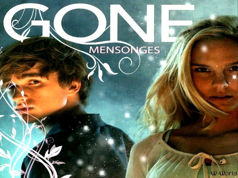 Gone Tome 3 : Mensonges