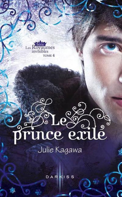Trailer VF : Le Prince Exilé de Julie Kagawa
