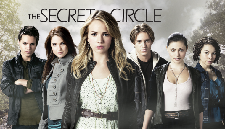 Fin de la série TV THE SECRET CIRCLE