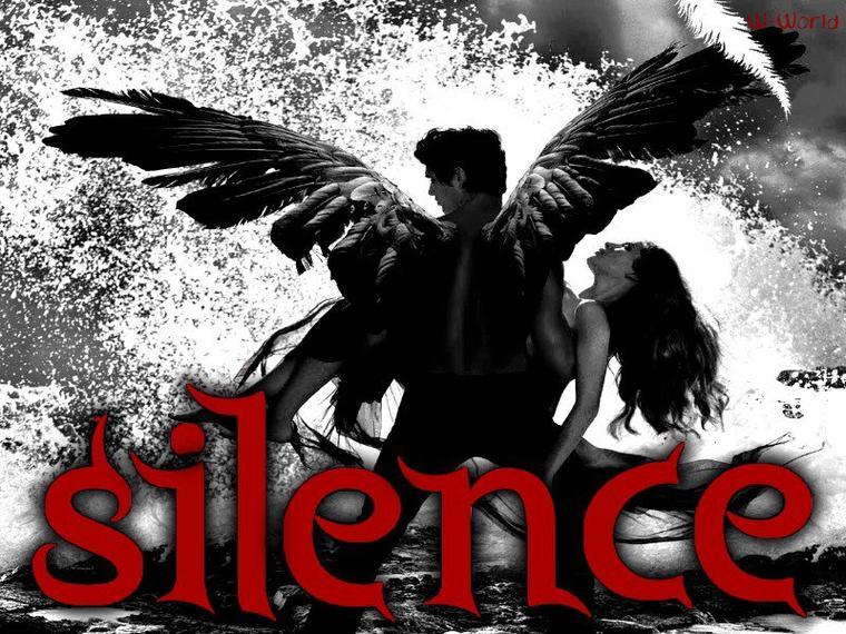 Hush, Hush Tome 3 : Silence
