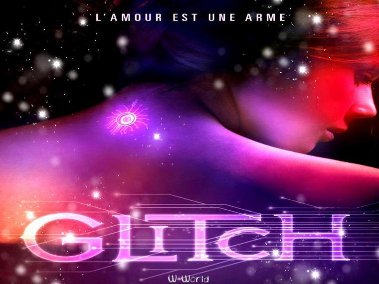 Glitch Tome 1 : Glitch
