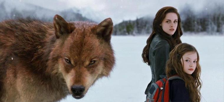 Twilight Chapitre 5 : une fin différente du livre et choquante.