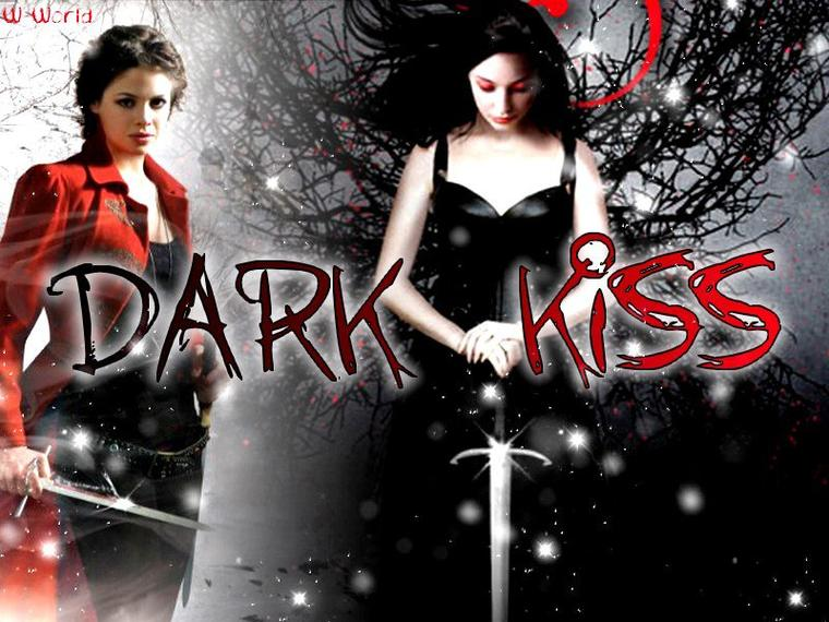 Devil's Kiss Tome 2 : Dark Kiss