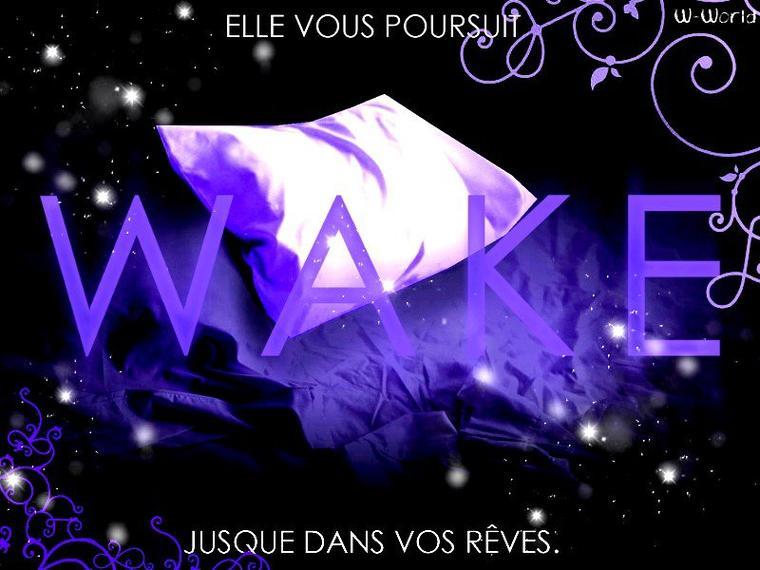 Wake Tome 1 : Wake