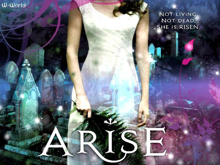 Hereafter Tome 2 : Arise