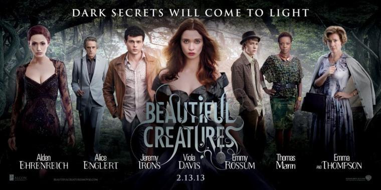 ( EDIT : VOSTFR ) Sublimes Créatures : Nouvelle bande-annonce !