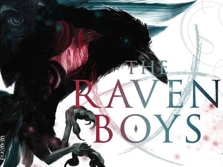 Raven Cycle Tome 1 : The Raven Boys