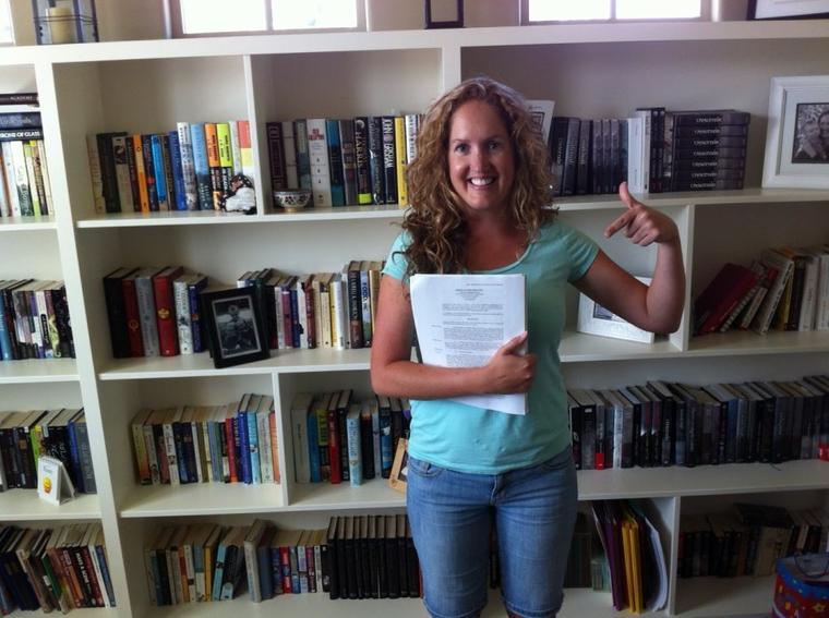 Black Ice : le prochain roman de Becca Fitzpatrick ( Hush, Hush )