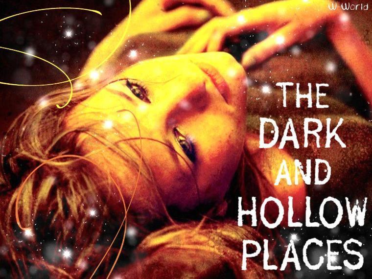 La Forêt Des Damnés Tome 3 : The Dark And Hollow Places