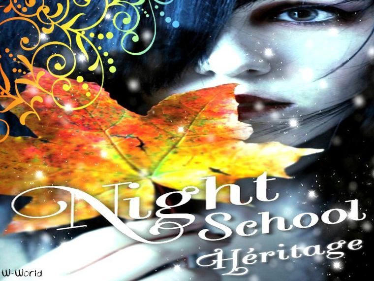Night School Tome 2 : Héritage