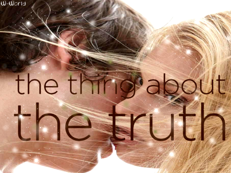 The Thing About The Truth