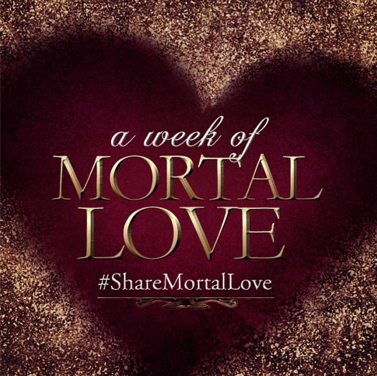 La Cité Des Ténèbres : A Week Of Mortal Love
