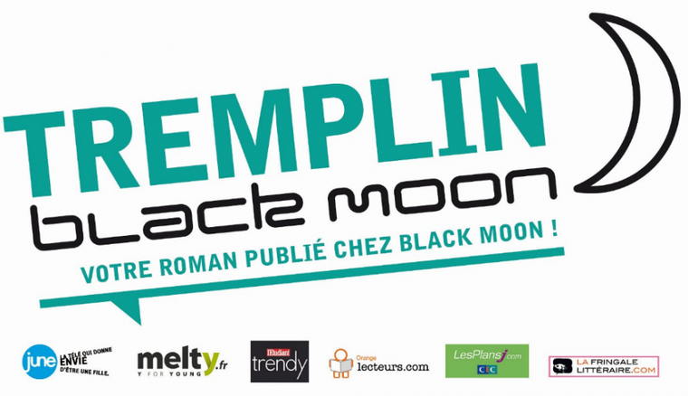 Black Moon lance son tremplin d'écriture !
