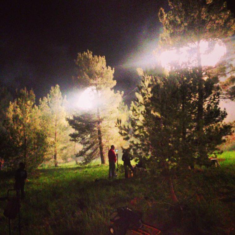 Delirium - La série TV : Behind The Scene du dernier jour de tournage