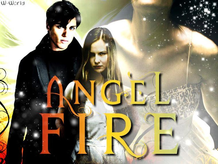 Angel Tome 2 : Angel Fire