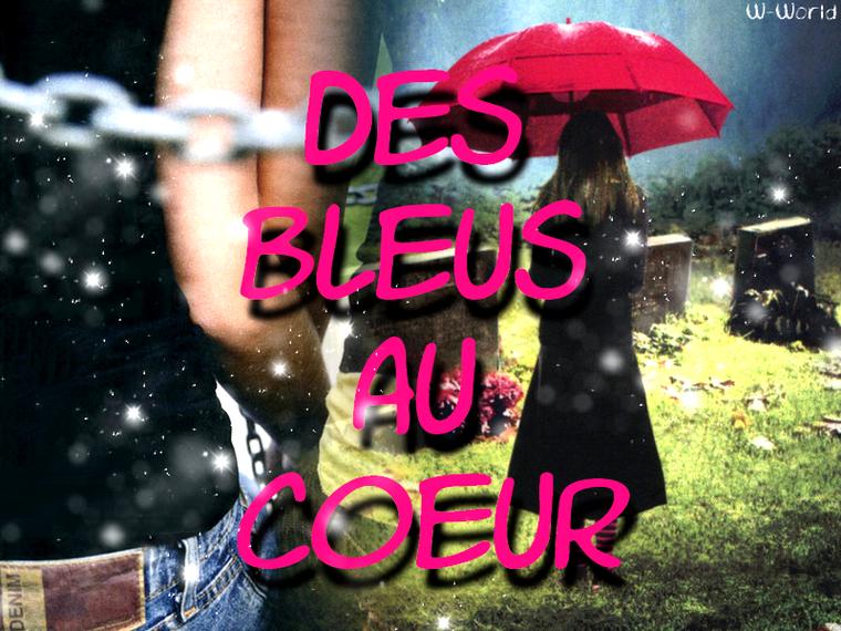 Des Bleus Au C½ur