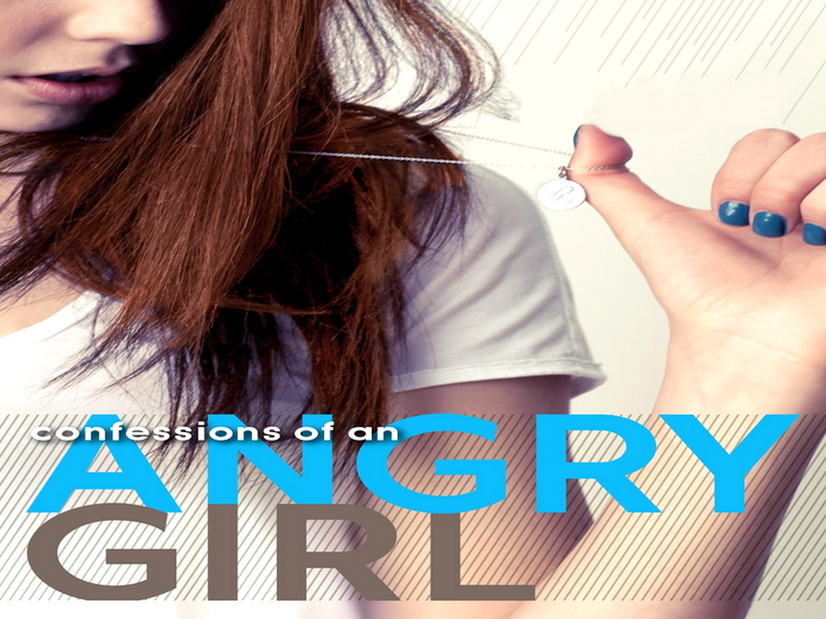 Confessions Tome 1 : Confessions of an Angry Girl