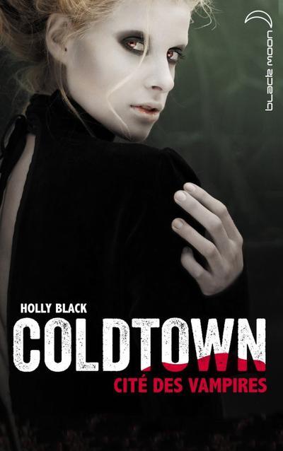 Trailer : Coldtown d'Holly Black