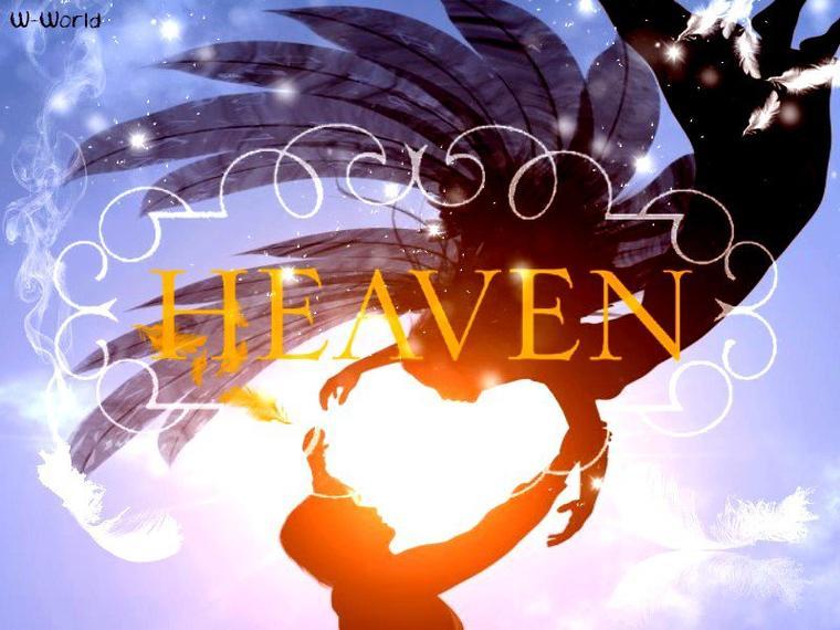 Halo Tome 3 : Heaven