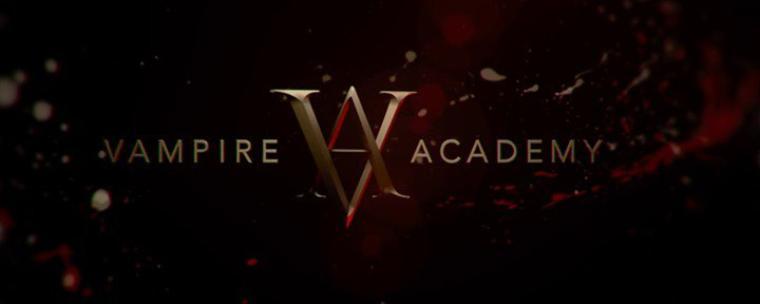 VAMPIRE ACADEMY - LE FILM : le trailer !