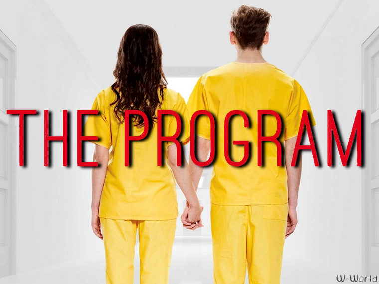 THE PROGRAM T.1 : THE PROGRAM