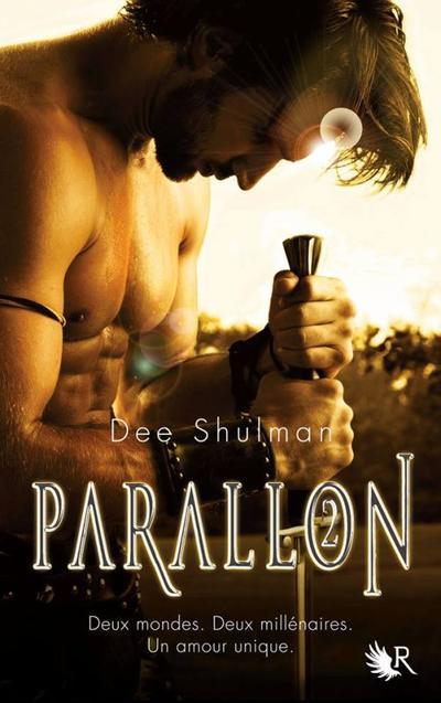 Extrait :  PARALLON T.2 de Dee Shulman