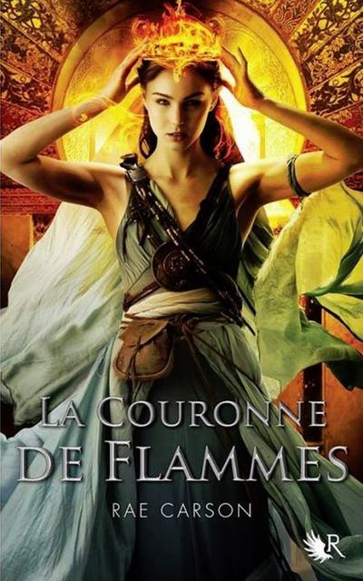 Extrait : LA FILLE DE BRAISES ET DE RONCES T.2 - LA COURONNE DE FLAMMES de Rae Carson