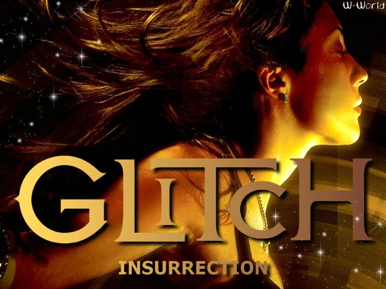 GLITCH T.3 : INSURRECTION