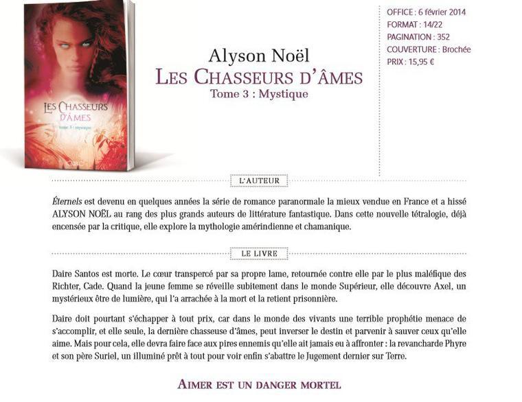 MICHEL LAFON : programme des parutions JANVIER-FÉVRIER 2014