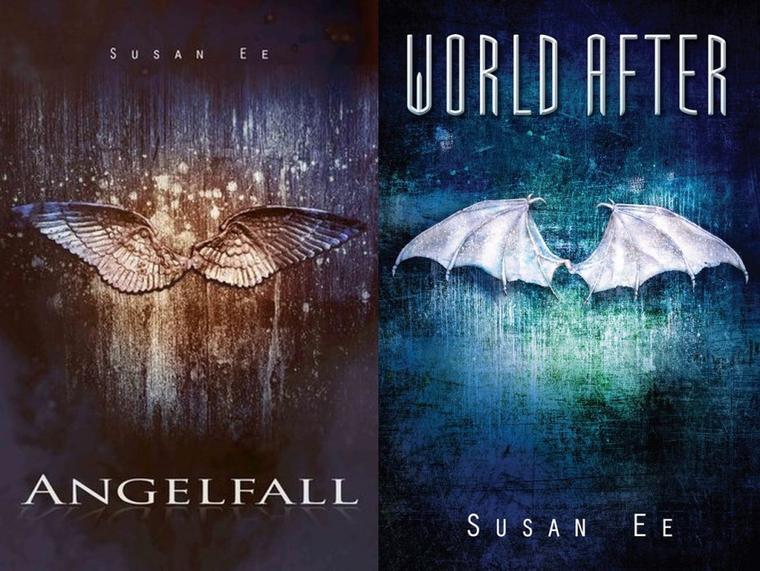 Présentation : ANGELFALL T.1 - PENRYN ET LA FIN DU MONDE de Susan Ee