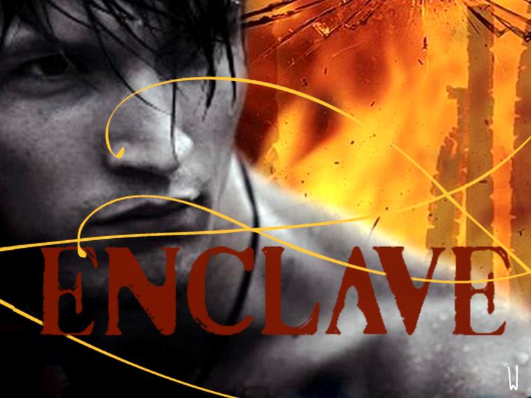 ENCLAVE T.3 : LA HORDE