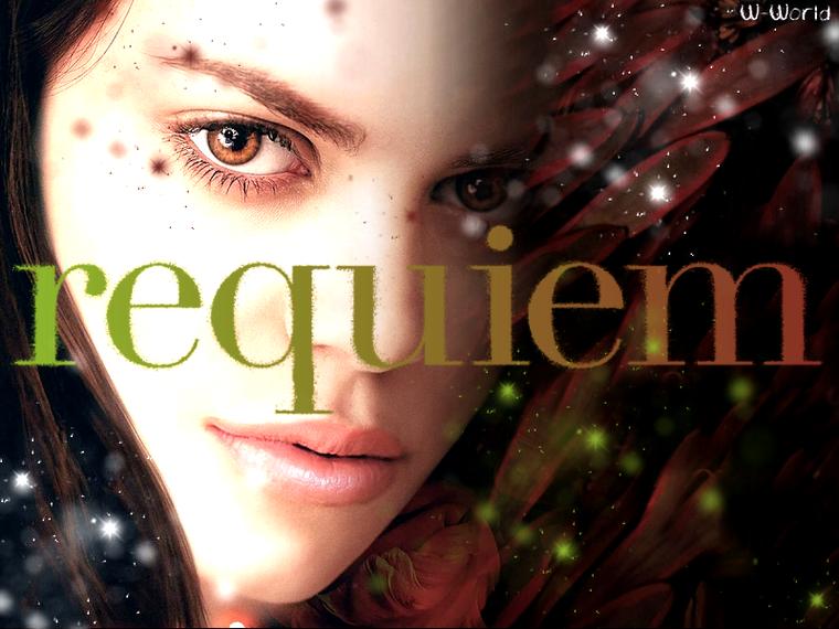 DELIRIUM T.3 : REQUIEM