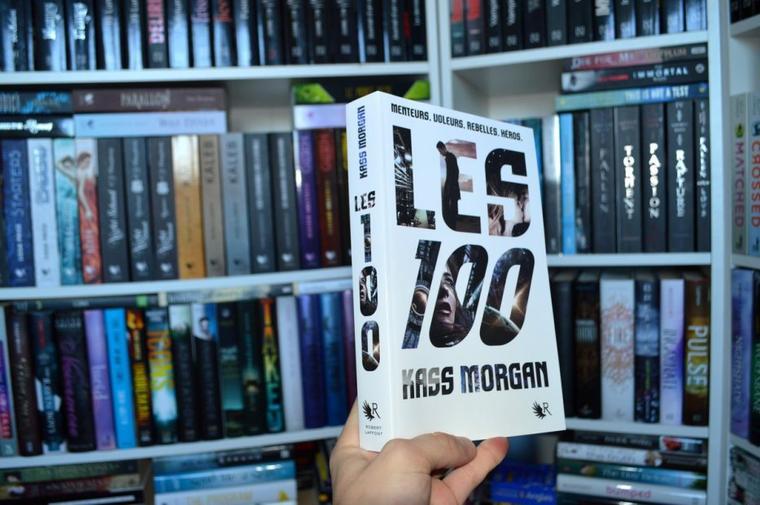 LES 100 - LA SÉRIE TV : un nouveau trailer !