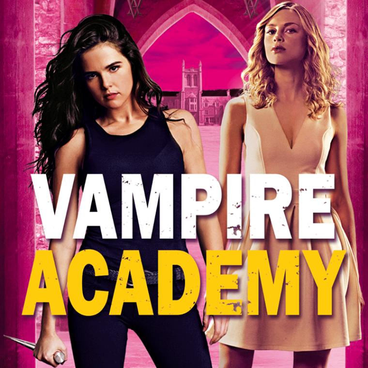 VAMPIRE ACADEMY - LE FILM : l'avis de Place To Be !