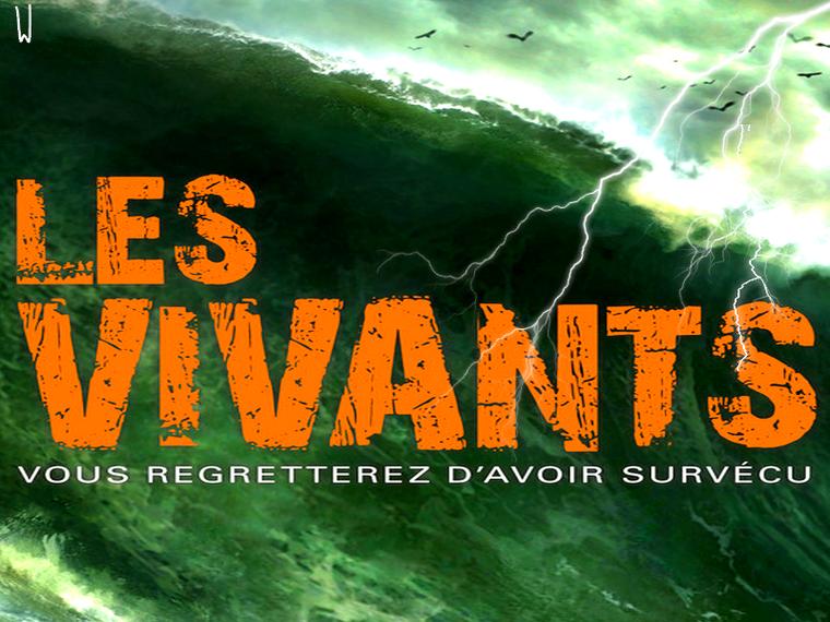 LES VIVANTS T.1 : LES VIVANTS