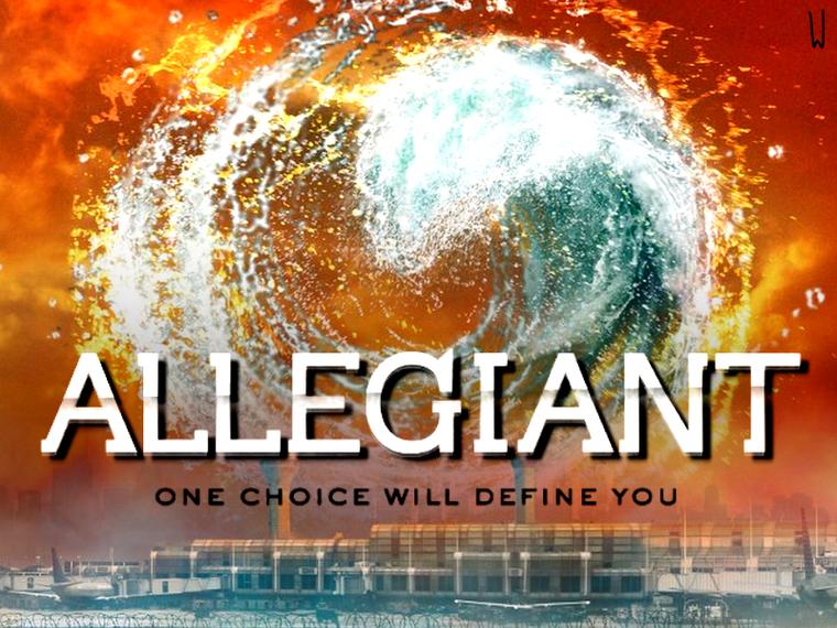 DIVERGENT T.3 : ALLEGIANT