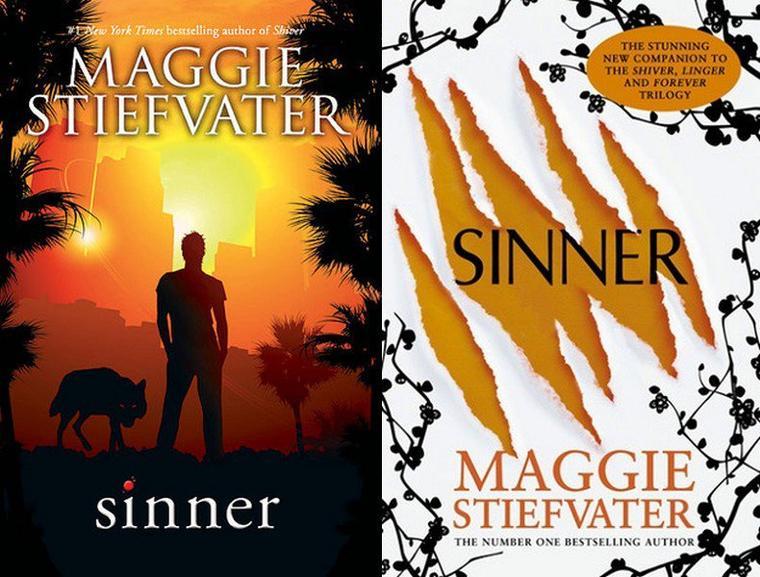 PRÉSENTATION : LE LOUP DE L.A. de Maggie Stiefvater