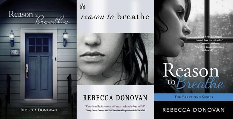 PRÉSENTATION : MA RAISON DE VIVRE T.1 - MA RAISON DE VIVRE de Rebecca Donovan