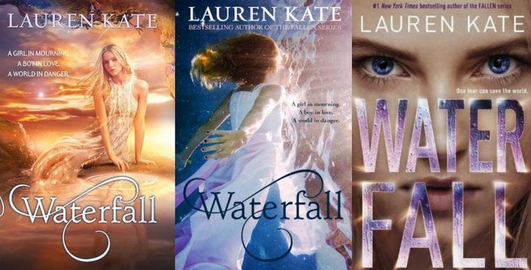 PRÉSENTATION : LARMES T.2 - DÉLUGE de Lauren Kate