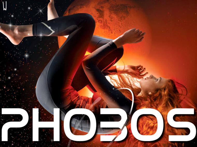 PHOBOS T.1 : PHOBOS