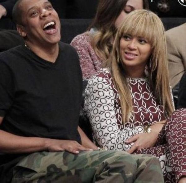 e5c38f7517a5a Beyoncé et Jay-Z dépensent 750.000 euros pour garder leur fille près d eux
