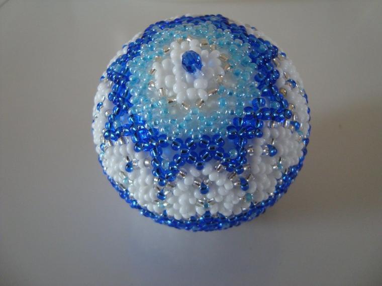 Boule elises s0513