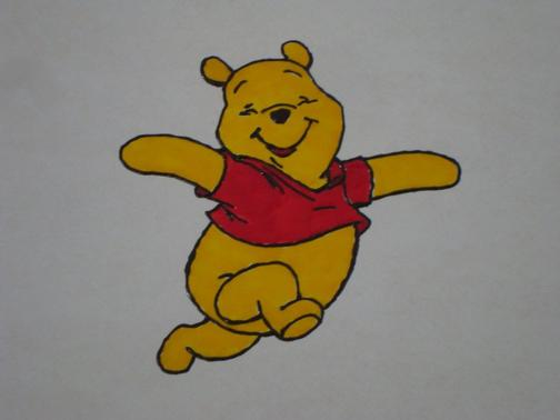 Winnie l'oursons