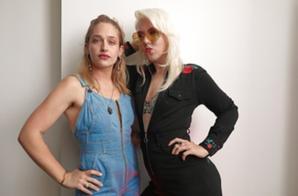 07/09/2017: Jemima était au PornHub x Richardson Launch Party qui avait lieu dans une galerie new-yorkaise. Jemima est sublime j'adore sa salopette que je trouve vraiment originale.