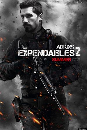 The Expendables 2 : le carnage commence part 2 !!!!