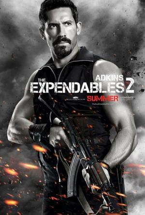 The Expendables 2 le deuxième trailer !!!!!
