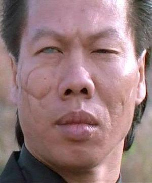 Bolo Yeung : Chineses Hercules